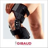 6504, Gibaud, Μηροκνημικός νάρθηκας