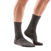 4382 Gibaud, μάλλινες κάλτσες, ανθρακί (Unisex)