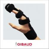 6610, Gibaud, Νάρθηκας δακτύλων και καρπού