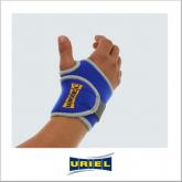 T25, Uriel, Αυτοκόλλητο ενισχυμένο περικάρπιο